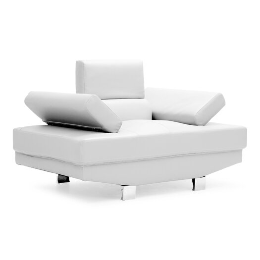 dCOR design Blazer Arm Chair