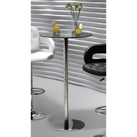 dCOR design Cyclone Pub Table
