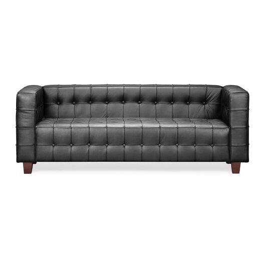 dCOR design Button Sofa