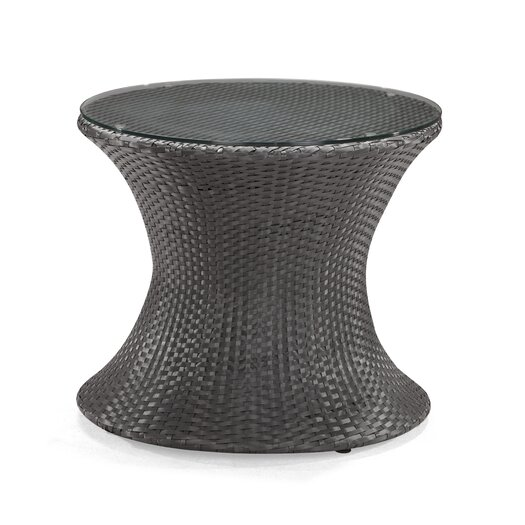 dCOR design Horseshoe Outdoor Coffee Table