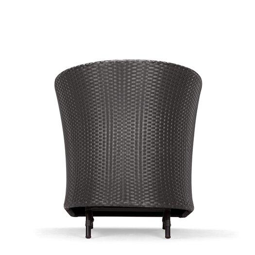 dCOR design Horseshoe Bay Outdoor Lounge Chair