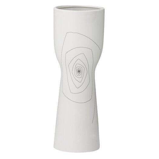 dCOR design Brittany Chalice Vase