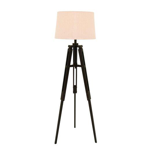 Woodland Imports Floor Lamp