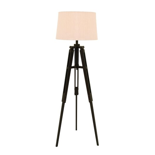 Woodland Imports Floor Lamp