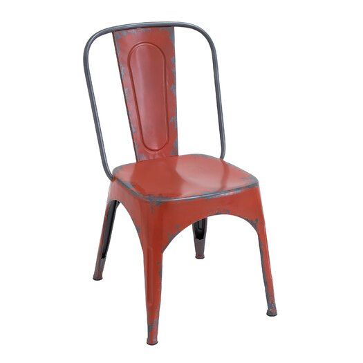 Woodland Imports Stacking Chair