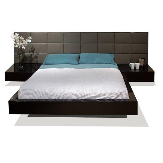 Sharelle Furnishings Sharon Platform Bed