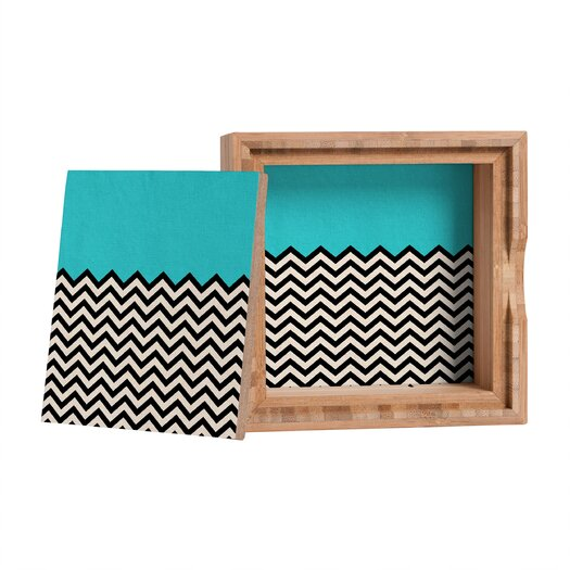 DENY Designs Bianca Green Follow The Sky Box
