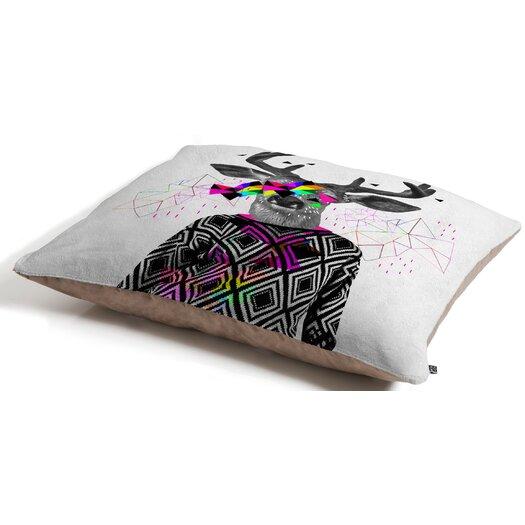 DENY Designs Kris Tate Wwww Pet Bed