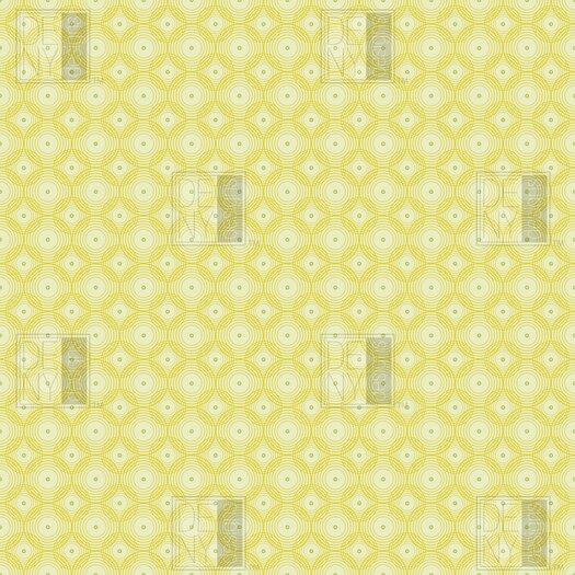 DENY Designs Caroline Okun Spirals Polyester Shower Curtain