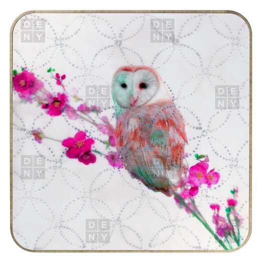 DENY Designs Hadley Hutton Quinceowl Jewelry Box Replacement Cover