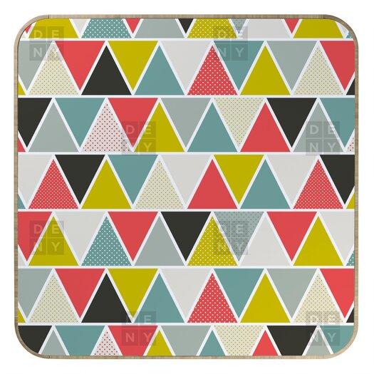 DENY Designs Heather Dutton Triangulum Jewelry Box