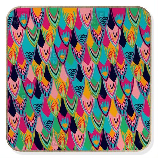 DENY Designs Vy La Love Birds 1 Blingbox Jewelry Box