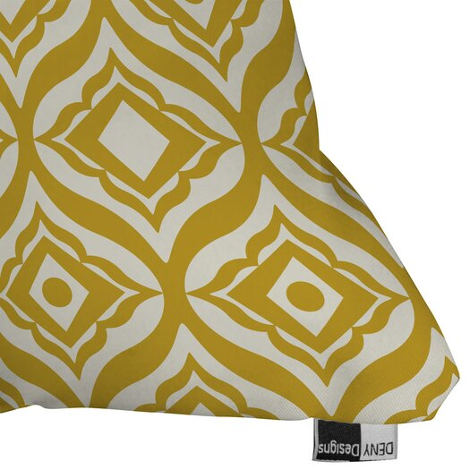 DENY Designs Heather Dutton Trevino Throw Pillow