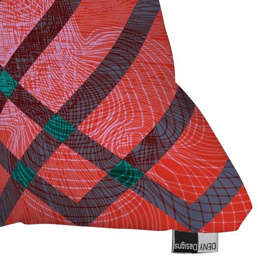 DENY Designs Randi Antonsen Polyester Throw Pillow