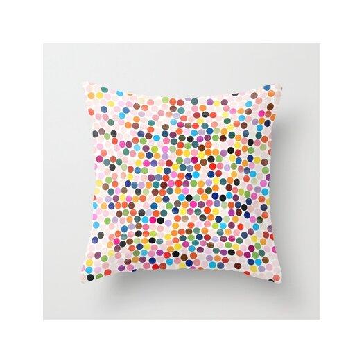 DENY Designs Garima Dhawan Dance 3 Throw Pillow