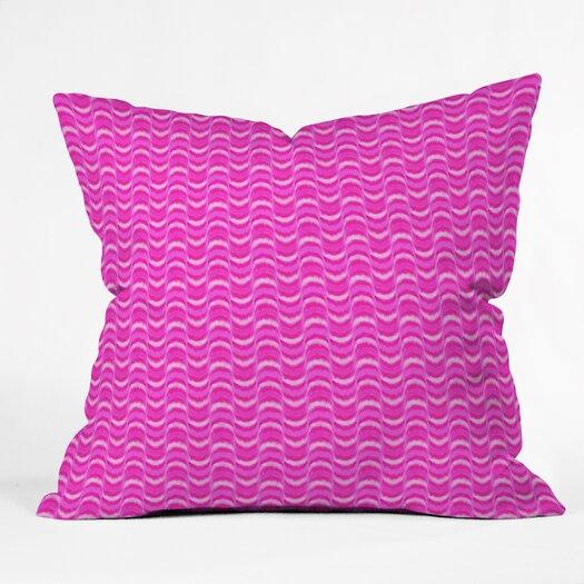 DENY Designs Hadley Hutton Spring Spring Collection 3 Outdoor Throw Pillow
