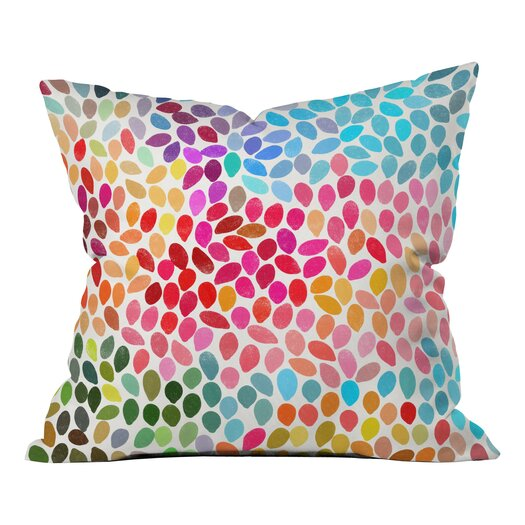 DENY Designs Garima Dhawan Throw Pillow