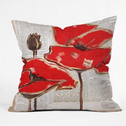 DENY Designs Irena Orlov Perfection Throw Pillow