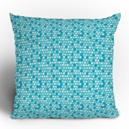 DENY Designs Khristian A Howell Desert Daydreams 11 Woven Polyester Throw Pillow