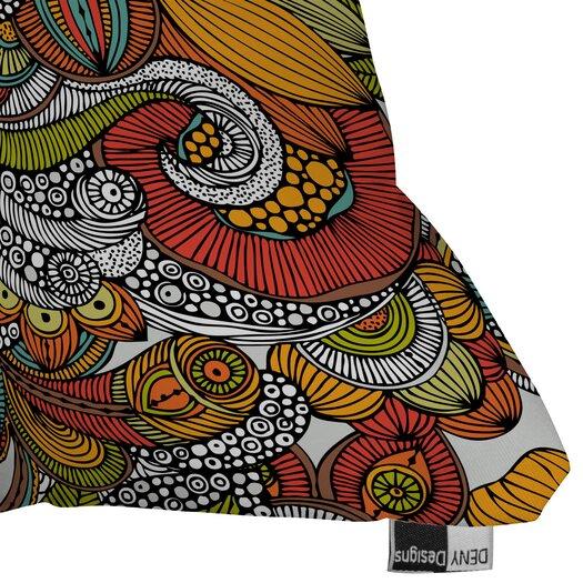 DENY Designs Valentina Ramos Ava Indoor/Outdoor Polyester Throw Pillow