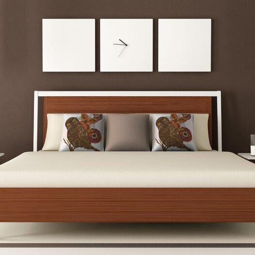 DENY Designs Valentina Ramos Victor Polyester Throw Pillow