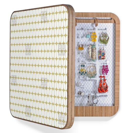 DENY Designs Caroline Okun Modular Jewelry Box