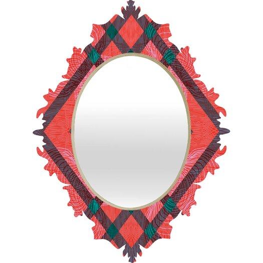 DENY Designs Randi Antonsen Hoping for The Best Wall Mirror