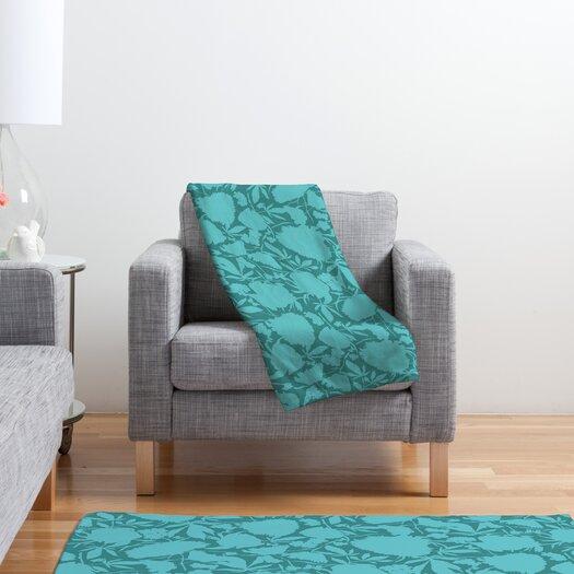 DENY Designs Khristian A Howell Bryant Park 1 Polyester Fleece Throw Blanket