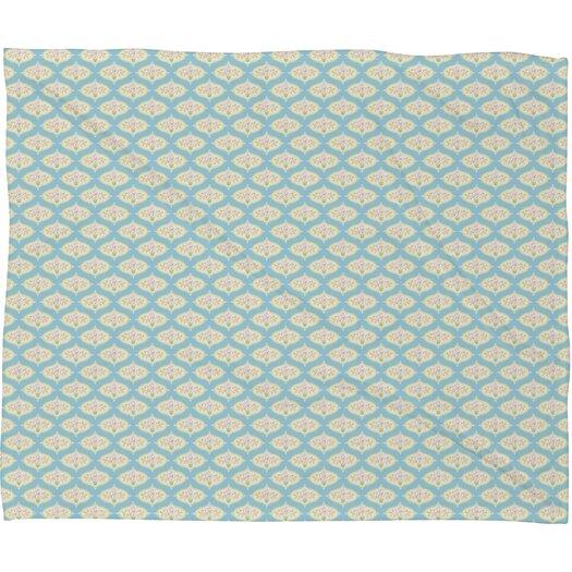 DENY Designs Sabine Reinhart Into The Sky Polyester Fleece Throw Blanket