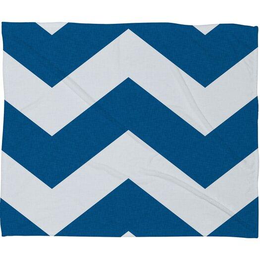 DENY Designs Holli Zollinger Polyester Fleece Throw Blanket