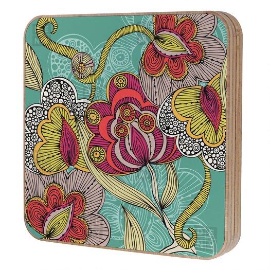 DENY Designs Valentina Ramos Beatriz Blingbox Replacement Cover Accessory Box
