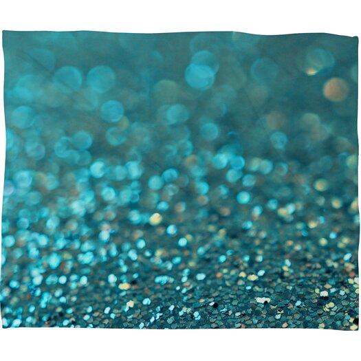 DENY Designs Lisa Argyropoulos Aquios Polyesterrr Fleece Throw Blanket