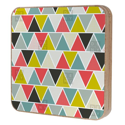 DENY Designs Heather Dutton Triangulum Jewelry Box Replacement Cover