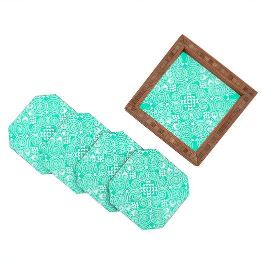 DENY Designs Budi Kwan Decographic Coaster