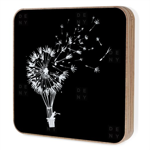 DENY Designs Budi Kwan Going Where The Wind Blows Jewelry Box