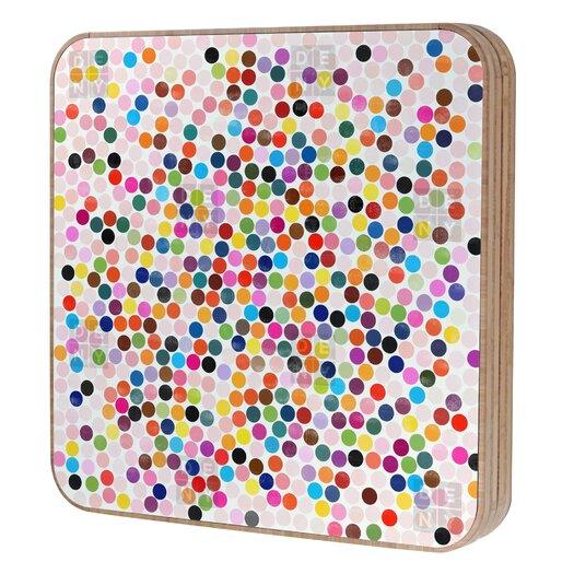 DENY Designs Garima Dhawan Dance 3 Blingbox Jewelry Box