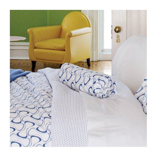 SFERRA Harwich Bolster Pillow