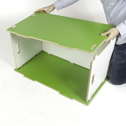 Sprout Toy Storage Box