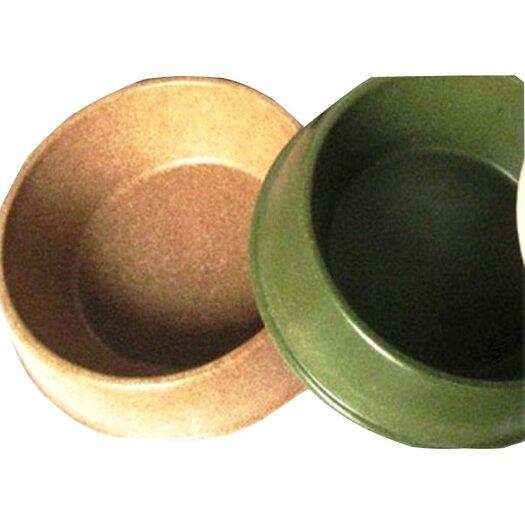 The Green Pet Shop Dog Bowl