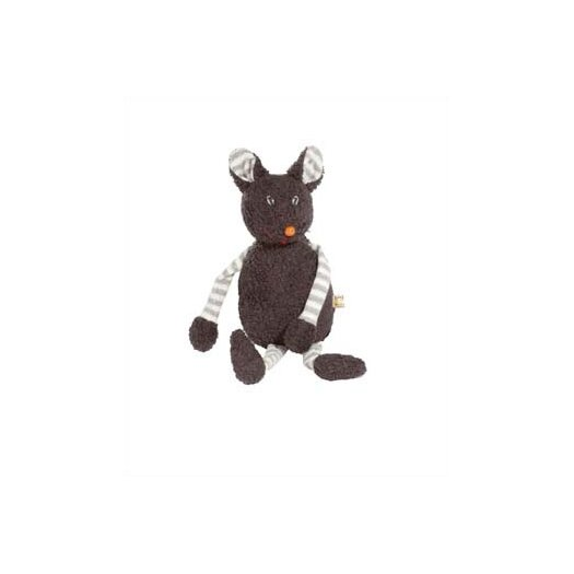 Challenge & Fun Lana Cat Organic Stuffed Animal