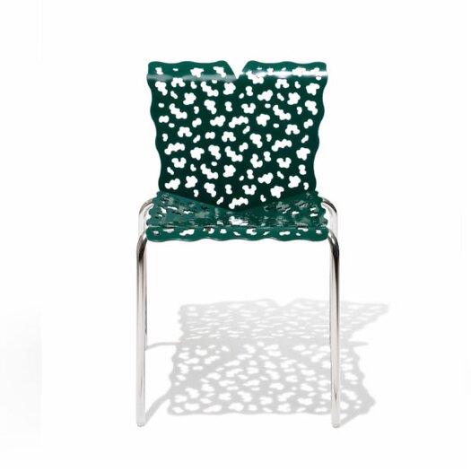 Richard Schultz Café Topiary Stacking Chair