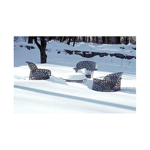 Richard Schultz Topiary Lounge Chair