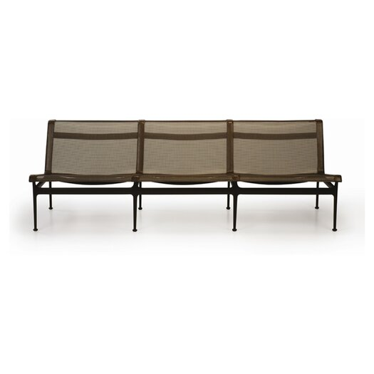 Richard Schultz Swell Three Seat Sofa