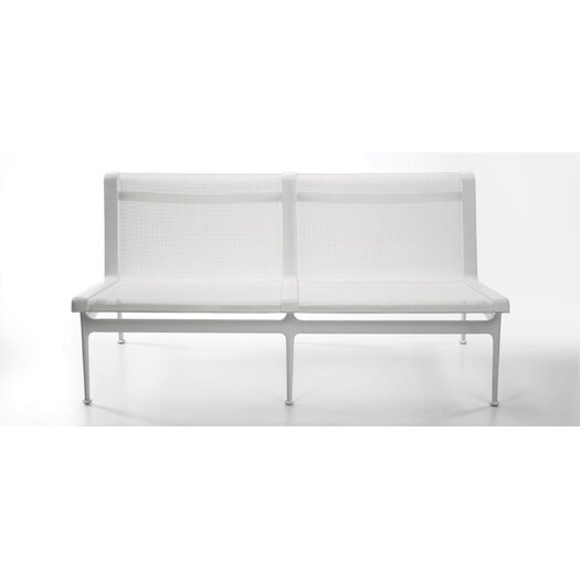 Richard Schultz Swell Two Seat Sofa