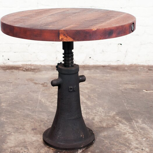 District Eight Design V40 End Table