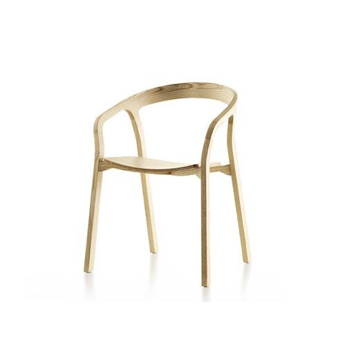 "Mattiazzi from Herman Miller She Said 25.5"" Chair"