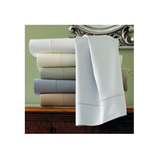 Peacock Alley Soprano 420 Thread Count Bed Skirt