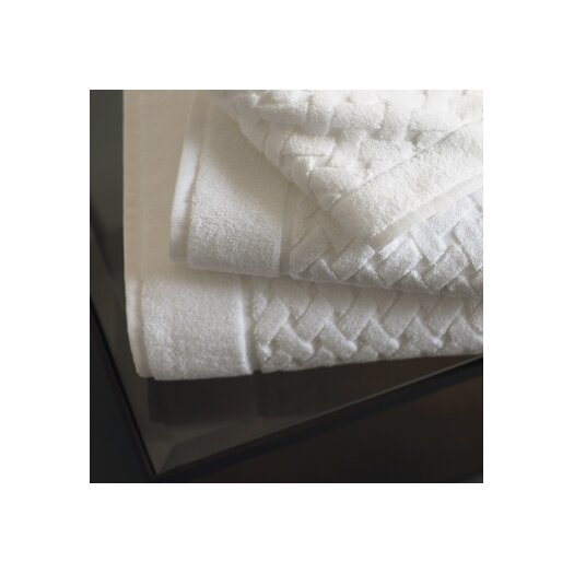 Peacock Alley Uptown Wash Cloth