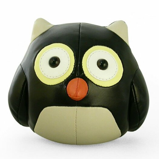 Zuny Cicci Owl Bookend