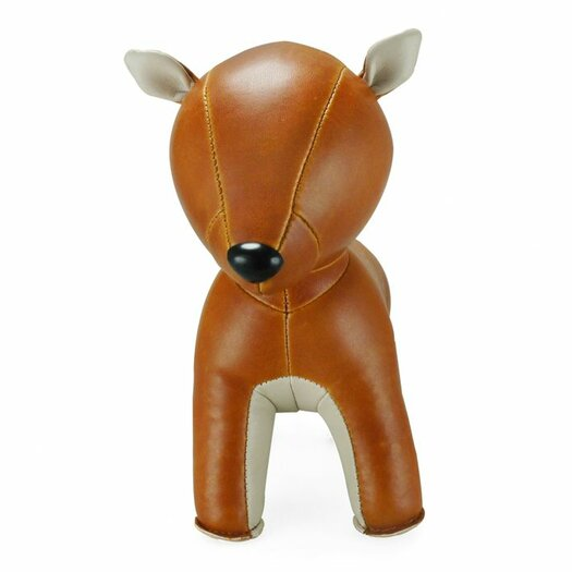 Zuny Pipi the Deer Bookend